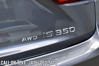 2016 Lexus IS 350 4dr Sdn AWD Waterbury, Connecticut 16