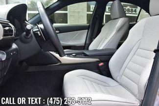 2016 Lexus IS 350 4dr Sdn AWD Waterbury, Connecticut 19