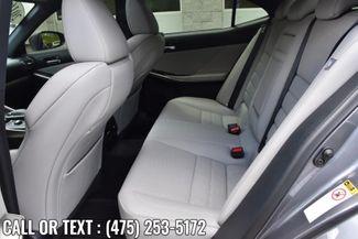 2016 Lexus IS 350 4dr Sdn AWD Waterbury, Connecticut 20