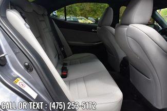 2016 Lexus IS 350 4dr Sdn AWD Waterbury, Connecticut 21