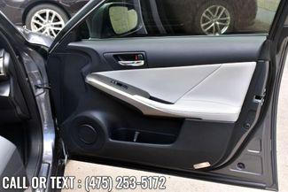 2016 Lexus IS 350 4dr Sdn AWD Waterbury, Connecticut 23