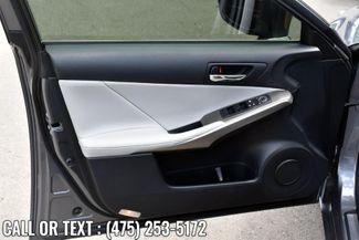 2016 Lexus IS 350 4dr Sdn AWD Waterbury, Connecticut 26