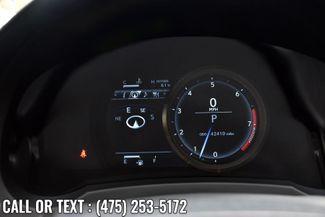 2016 Lexus IS 350 4dr Sdn AWD Waterbury, Connecticut 32