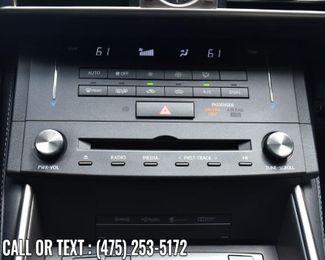 2016 Lexus IS 350 4dr Sdn AWD Waterbury, Connecticut 34