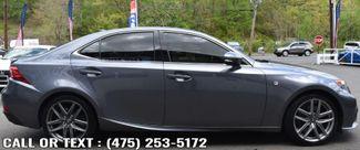 2016 Lexus IS 350 4dr Sdn AWD Waterbury, Connecticut 6