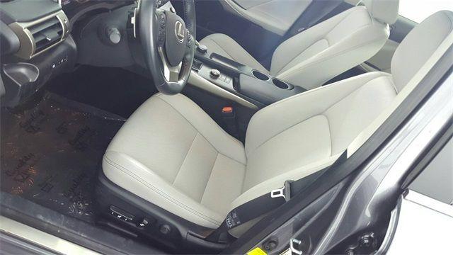 2016 Lexus IS 200t in McKinney, Texas 75070