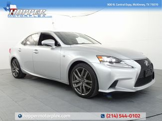 2016 Lexus IS 350 in McKinney, Texas 75070