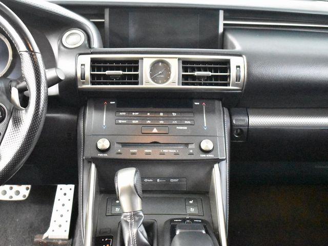 2016 Lexus IS 350 in McKinney, Texas 75070
