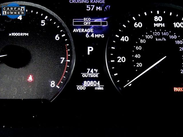 2016 Lexus LS 460 460 Madison, NC 16