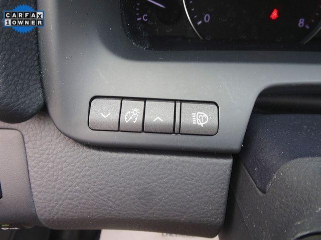 2016 Lexus LS 460 460 Madison, NC 20
