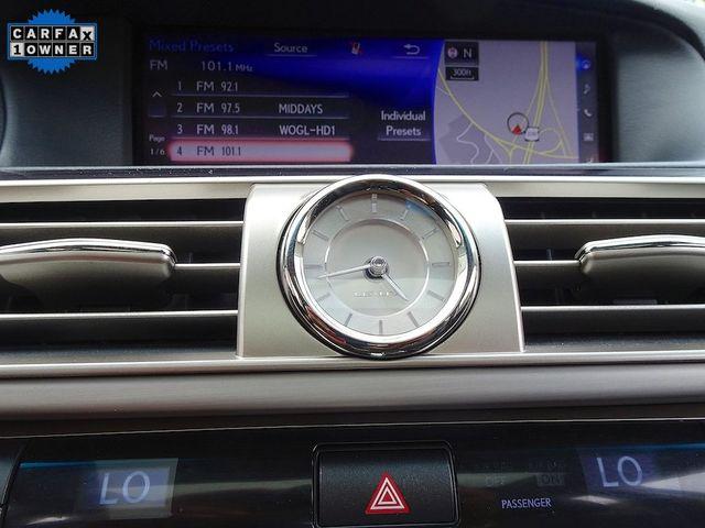 2016 Lexus LS 460 460 Madison, NC 22