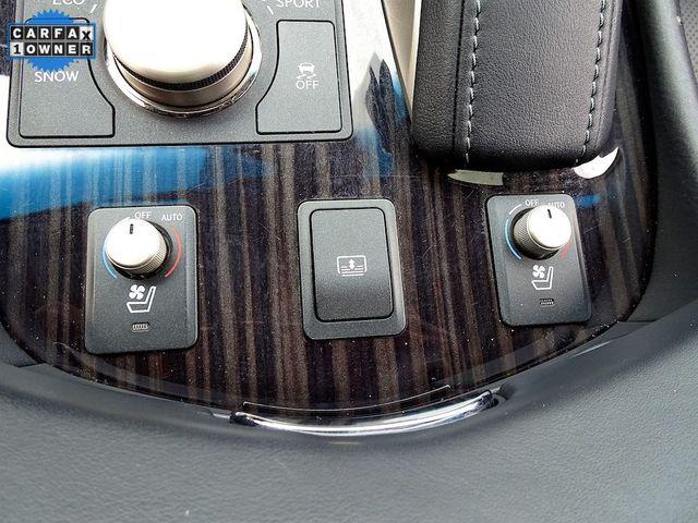 2016 Lexus LS 460 460 Madison, NC 30