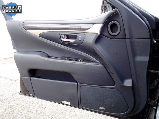 2016 Lexus LS 460 460 Madison, NC 32
