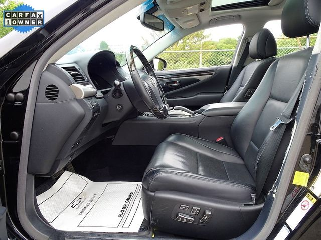 2016 Lexus LS 460 460 Madison, NC 33