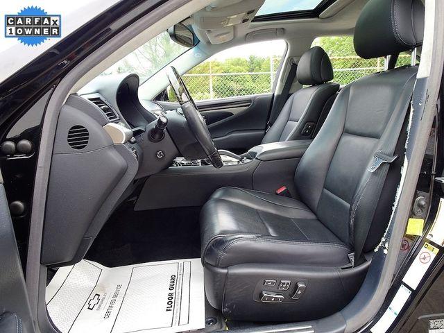 2016 Lexus LS 460 460 Madison, NC 34