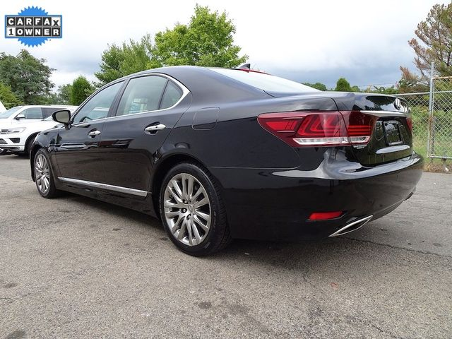 2016 Lexus LS 460 460 Madison, NC 4
