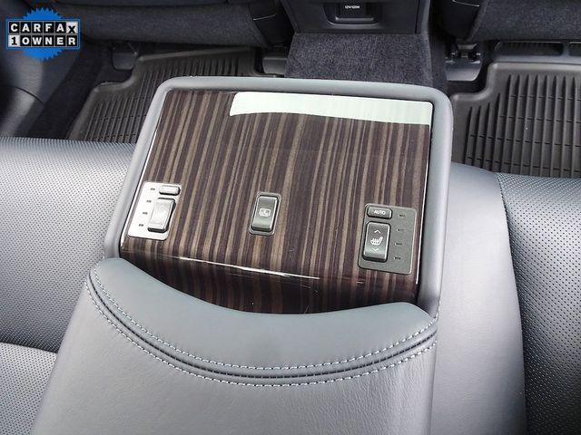 2016 Lexus LS 460 460 Madison, NC 42