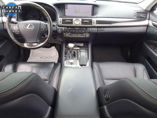 2016 Lexus LS 460 460 Madison, NC 43