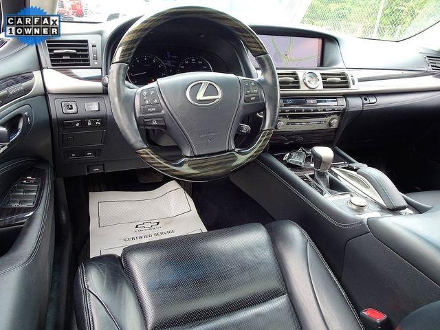 2016 Lexus LS 460 460 Madison, NC 44