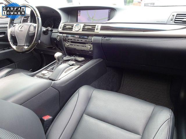 2016 Lexus LS 460 460 Madison, NC 45