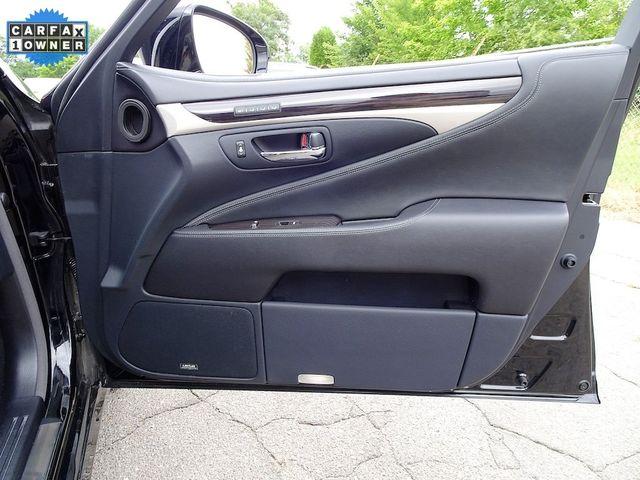 2016 Lexus LS 460 460 Madison, NC 46