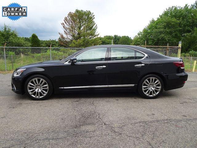 2016 Lexus LS 460 460 Madison, NC 5