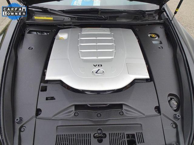 2016 Lexus LS 460 460 Madison, NC 53