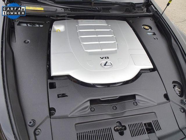 2016 Lexus LS 460 460 Madison, NC 54