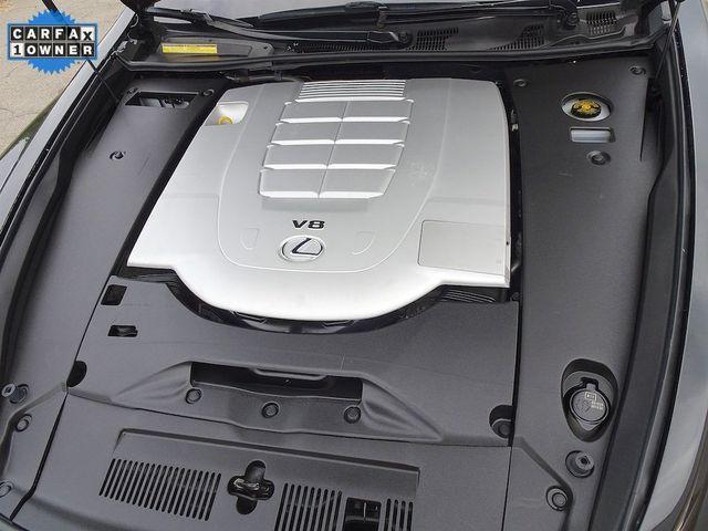 2016 Lexus LS 460 460 Madison, NC 55