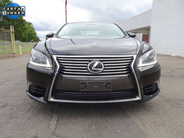 2016 Lexus LS 460 460 Madison, NC 7