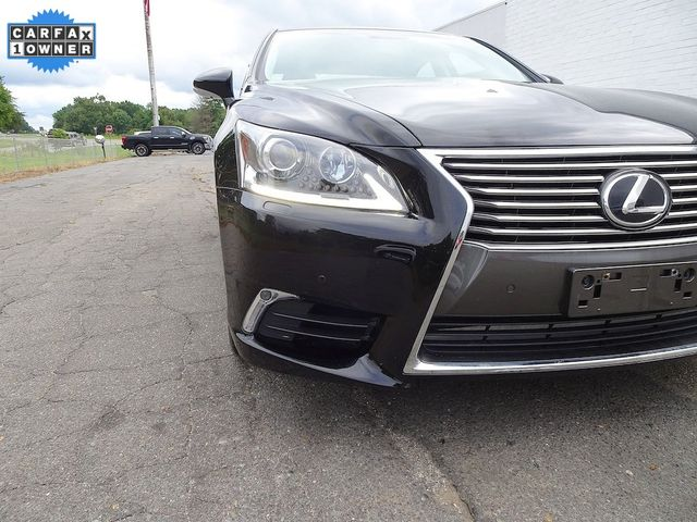 2016 Lexus LS 460 460 Madison, NC 8
