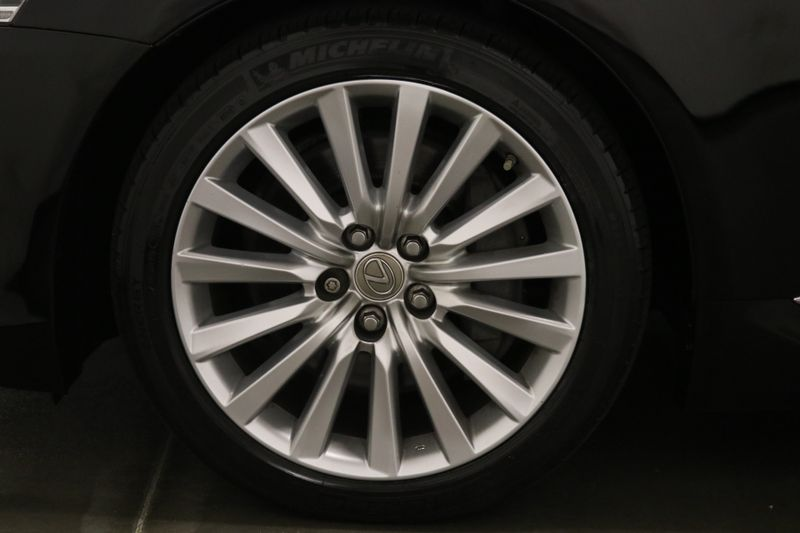 2016 Lexus LS 460 L  city NC  The Group NC  in Mansfield, NC