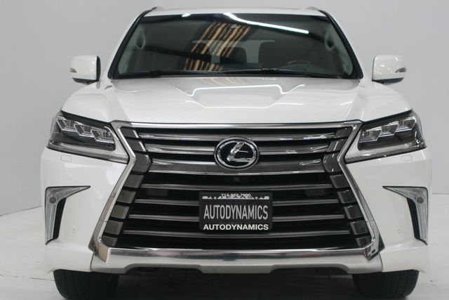 2016 Lexus LX 570 Houston, Texas 2