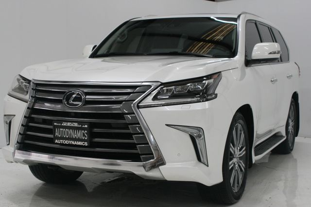 2016 Lexus LX 570 Houston, Texas 1