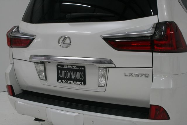 2016 Lexus LX 570 Houston, Texas 16