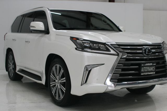 2016 Lexus LX 570 Houston, Texas 3