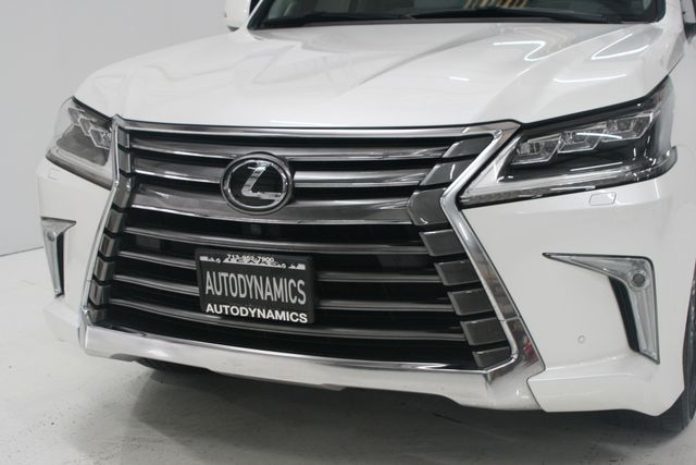 2016 Lexus LX 570 Houston, Texas 5