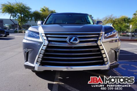 2016 Lexus LX 570 4x4 LX570 4WD SUV ~ Highly Optioned HUGE $96k MSRP | MESA, AZ | JBA MOTORS in MESA, AZ