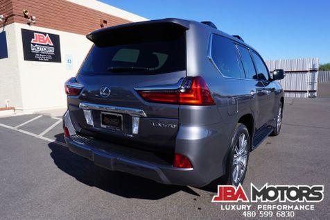 2016 Lexus LX 570 4x4 LX570 4WD SUV ~ Highly Optioned HUGE $96k MSRP   MESA, AZ   JBA MOTORS in MESA, AZ