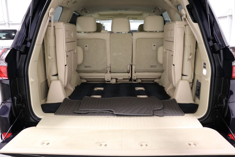 2016 Lexus LX 570   city NC  The Group NC  in Mansfield, NC