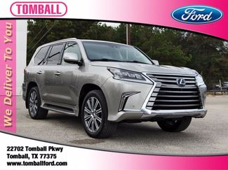 2016 Lexus LX 570 in Tomball, TX 77375