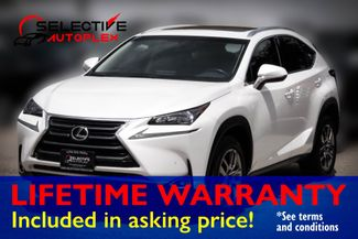 2016 Lexus NX 200t *Navigatin*Sunroof*Cool/Htd Seats in Addison, TX 75001