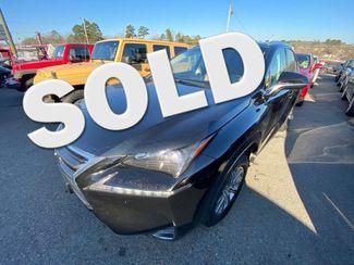 2016 Lexus NX 200t Base - John Gibson Auto Sales Hot Springs in Hot Springs Arkansas