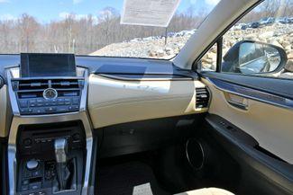 2016 Lexus NX 200t Naugatuck, Connecticut 16