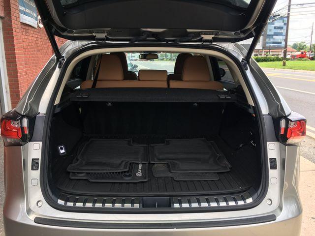 2016 Lexus NX 200t F Sport New Brunswick, New Jersey 9