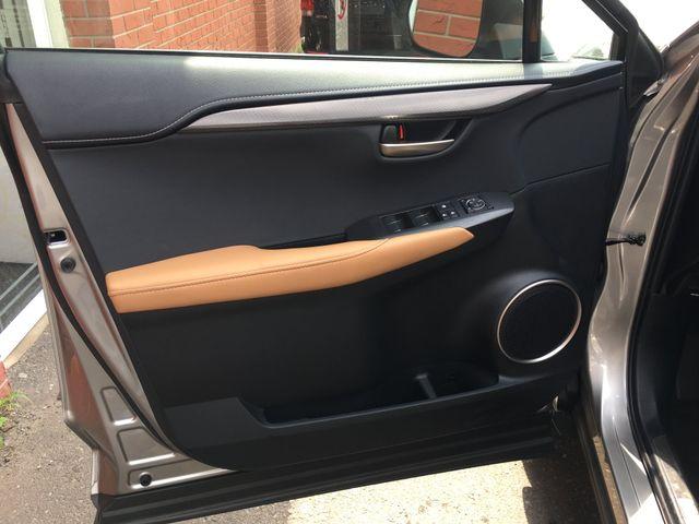 2016 Lexus NX 200t F Sport New Brunswick, New Jersey 15
