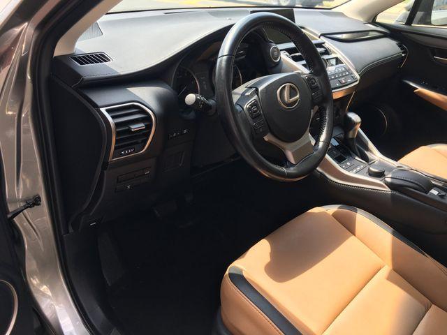 2016 Lexus NX 200t F Sport New Brunswick, New Jersey 16