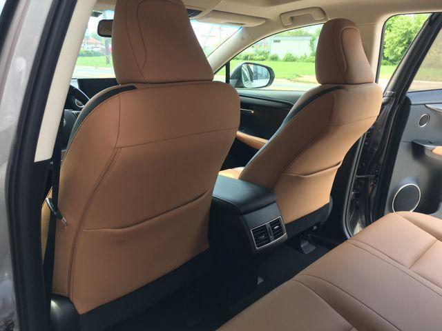 2016 Lexus NX 200t F Sport New Brunswick, New Jersey 12