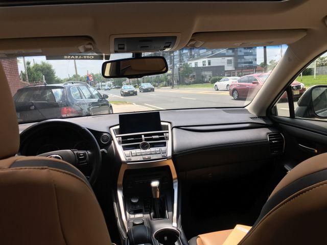 2016 Lexus NX 200t F Sport New Brunswick, New Jersey 14
