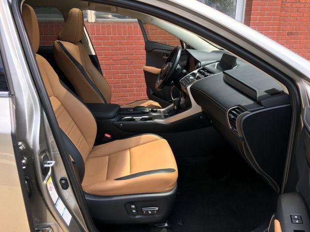 2016 Lexus NX 200t F Sport New Brunswick, New Jersey 17